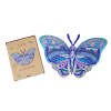 """Пазлы Jooki """"Butterfly"""" ЭКО, деревянные"""
