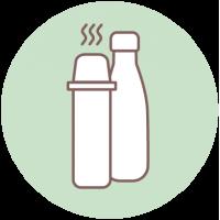 Термобутылки
