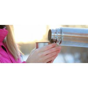 Як правильно доглядати за термосами з нержавіючої сталі?