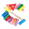 Детская развивающая игрушка шнуровка «Ключик»